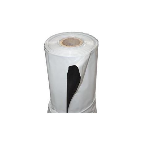 Plástico Reflectante VDL Blanco/Negro