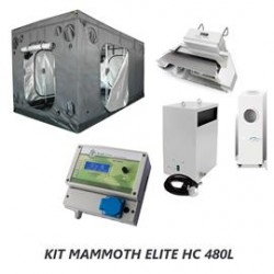 Kit Mammoth Elite HC 480L