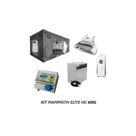 Kit Mammoth Elite HC 600L
