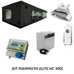 Kit Mammoth Elite HC 900L