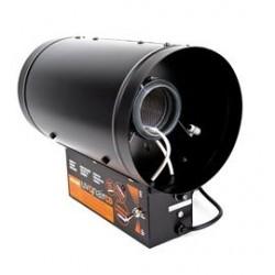 Ozonizadores Uvonair De Conducto Por Corona De Descarga