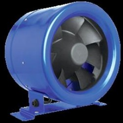 Extractor HyperFan