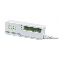 Medidor de Co2 básico