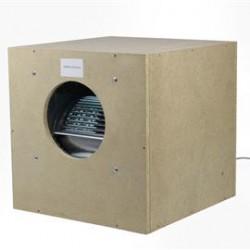 Caja Madera Isobox