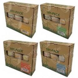 Trypacks Biobizz