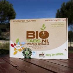 Starterpack Biotabs