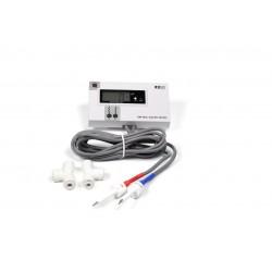 Monitor Dual ec en linea HM Digital