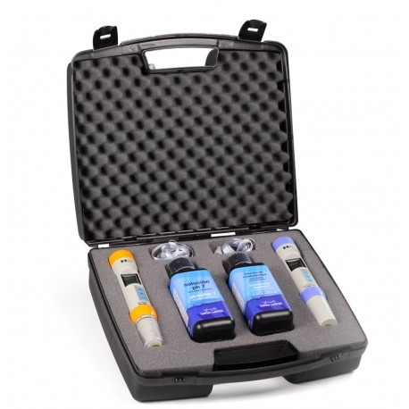Kit Profesional HM Digital