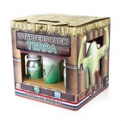 Pack Tierra Hy-Pro