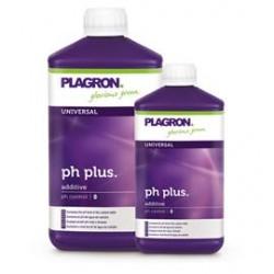 Ph + (25%) Plagron