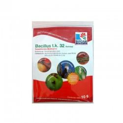 Bacillus 32 t.k.