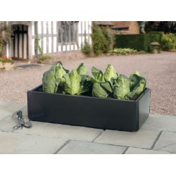 Mini Grow Bed 98x51x25 cm (115 lt)