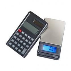 Báscula Calculadora CL-300 (0,01-300 G)
